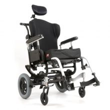Maintains seat back angle, while seating system rotates from a fixed or sliding pivot point