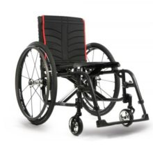 Folding mechanisms combined with lightweight, allows extreme versatility