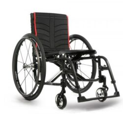 Folding Ultra Lightweight Wheelchairs