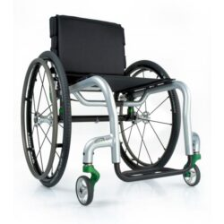 Rigid Ultra Lightweight Wheelchairs
